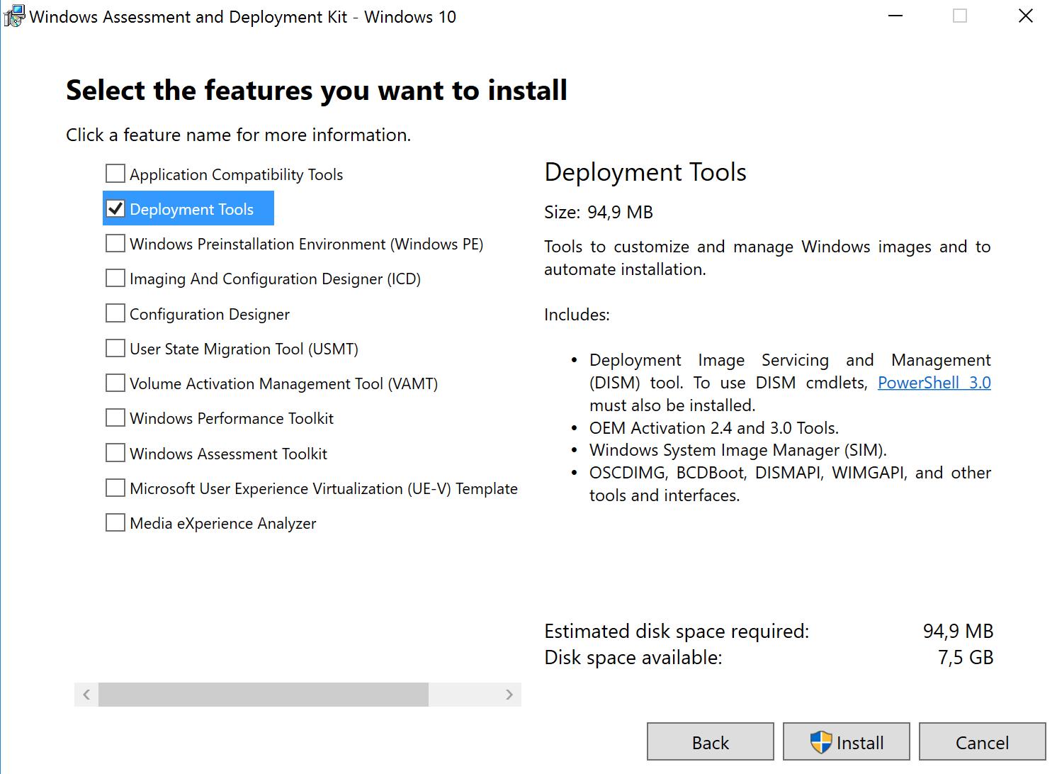 Windows Installation   ciscoucs github io