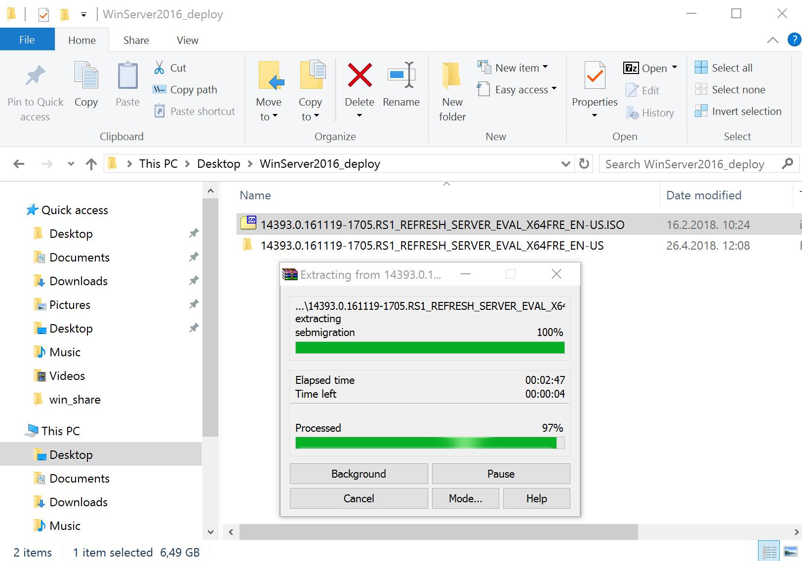 Windows Installation | ciscoucs github io